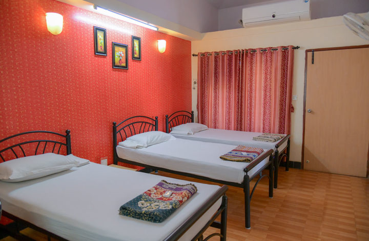 Eklavya Executive Room