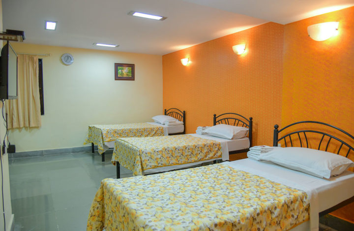Sandipani Executive Room