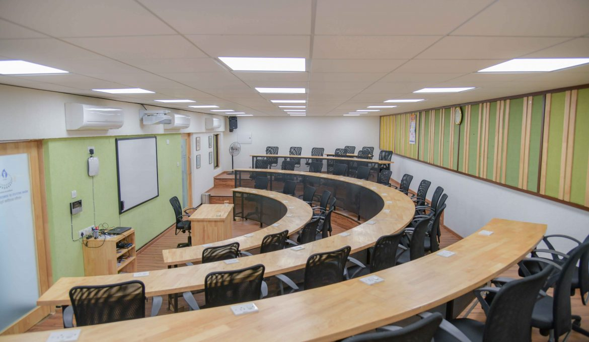 Takshashila Conference Room