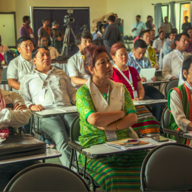 Orientation Programme for Members of Legislative Assembly of Arunachal Pradesh